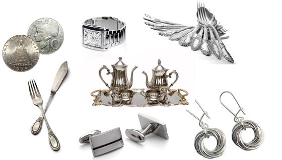 Silber Verkauf Geht Eigentlich Ganz Leicht